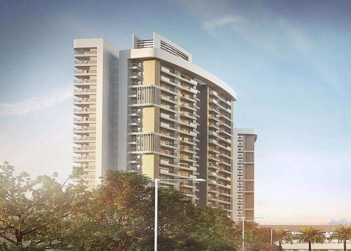 3 BHK Flats & Apartments for Sale in Omicron 3, Greater Noida - 1193 Sq. Feet