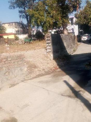 455 Sq. Yards Residential Plot for Sale in Rajpur Road, Dehradun