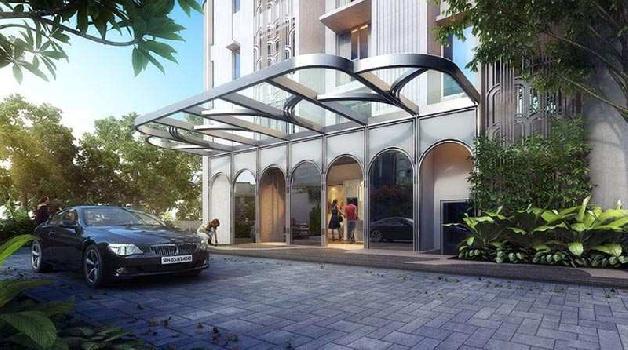 3 BHK 816 Sq.ft. Residential Apartment for Sale in Jogeshwari, Mumbai
