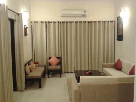 3 BHK 1200 Sq.ft. Residential Apartment for Rent in Vijay Nagar, Indore