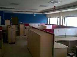 1000 Sq.ft. Office Space for Rent in Vijay Nagar, Indore