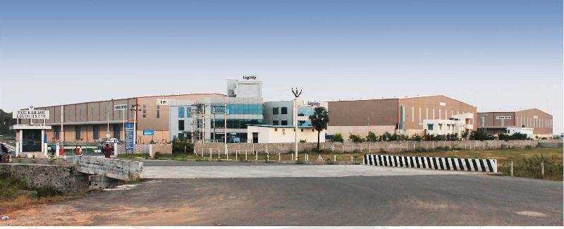 160000 Sq.ft. Warehouse for Sale in Oragadam, Chennai