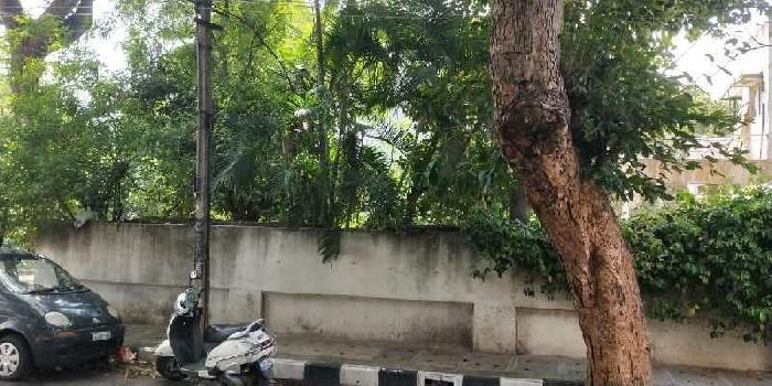 1050 Sq.ft. Residential Plot for Sale in R. T. Nagar, Bangalore