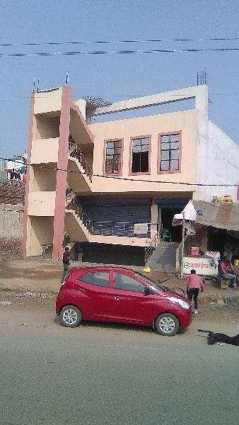 9500 Sq.ft. Guest House for Sale in Sahibabad, Ghaziabad