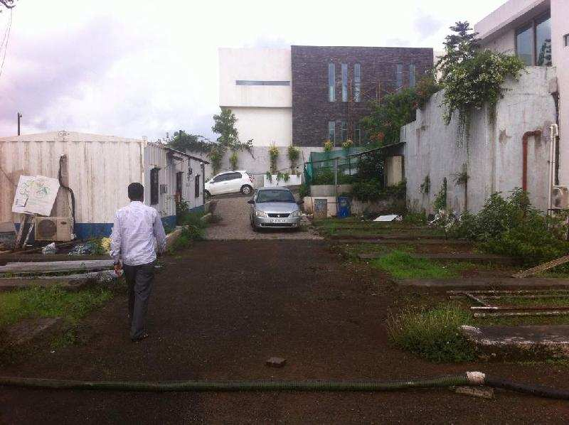 Residential Plot for Sale in Lonavala, Pune - 10000 Sq. Feet