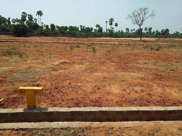 Residential Plot for Sale in Visakhapatnam - 240 Sq. Yards