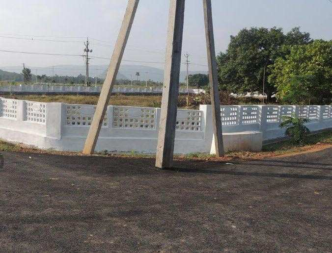 Residential Plot for Sale in Anandapuram, Visakhapatnam - 160 Sq. Yards