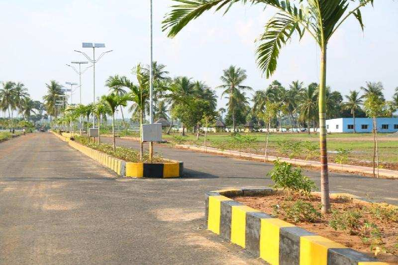 Residential Plot for Sale in Parawada, Visakhapatnam - 200 Sq. Yards