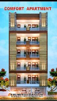 2 BHK Builder Floor for Sale in Sector 49, Noida