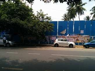 10500 Sq.ft. Commercial Land for Sale in Adyar, Chennai