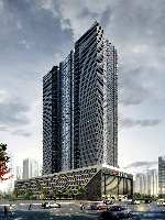 1400 Sq.ft. Commercial Shop for Sale in Nerul, Navi Mumbai