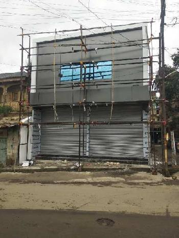 450 Sq.ft. Commercial Shop for Rent in MG Road, Ahmednagar