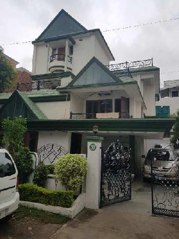 4 BHK 3000 Sq.ft. House & Villa for Rent in Khamla, Nagpur
