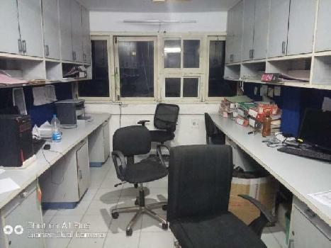 1350 Sq.ft. Office Space for Rent in Ramdaspeth, Nagpur
