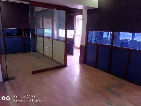 1200 Sq.ft. Office Space for Rent in Dhantoli, Nagpur