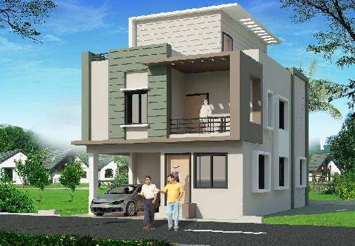 4 BHK 2150 Sq.ft. House & Villa for Sale in Hanspal, Bhubaneswar