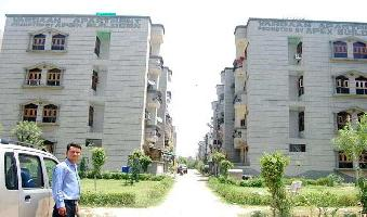 3 BHK Flat for Rent in Abhay Khand 3, Indirapuram, Ghaziabad