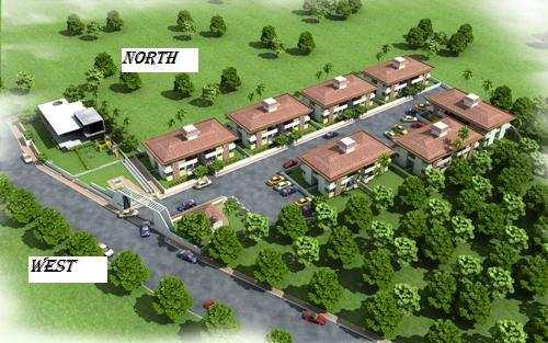 1 BHK 70612 Sq.ft. Residential Apartment for Sale in Nagaon, Alibag, Raigad