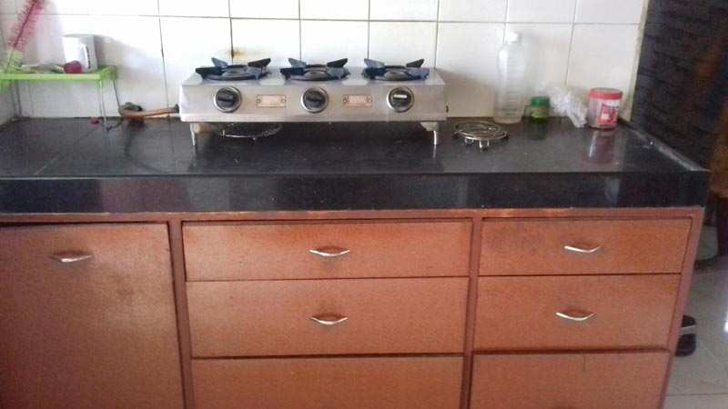 2 BHK Flat for Sale in Thane - 805 Sq. Feet