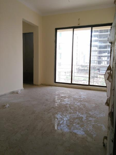 1 BHK Flats & Apartments for Rent in Ulwe, Navi Mumbai - 350 Sq. Meter