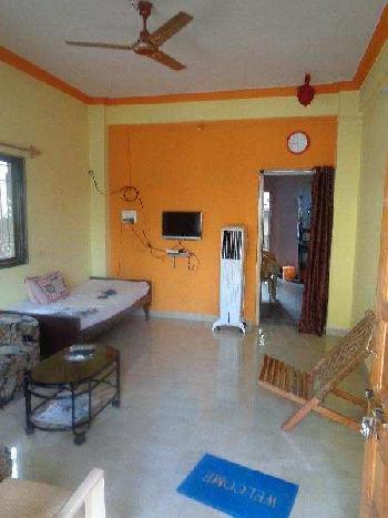 2 BHK 1000 Sq.ft. House & Villa for Rent in Vishrambag, Sangli