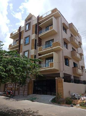 3 BHK 2400 Sq.ft. Residential Apartment for Sale in Hegde Nagar, Bangalore