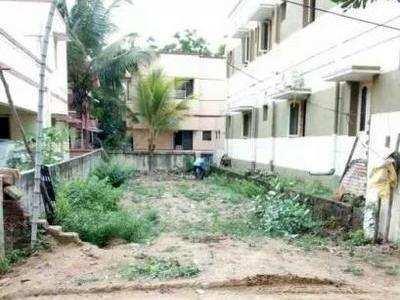 1121 Sq.ft. Residential Plot for Sale in Pallikaranai, Chennai