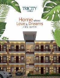 3 BHK Flat for Sale in Sector 125, Mohali