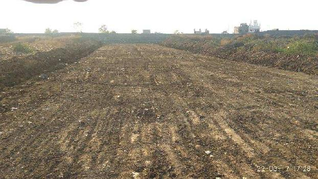 13000 Sq.ft. Commercial Land for Sale in Shelgi, Solapur