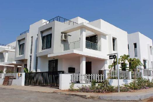 4 BHK 3300 Sq.ft. House & Villa for Sale in Wagholi, Pune