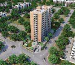 3 BHK 227 Sq. Yards Residential Apartment for Sale in Motera, Ahmedabad