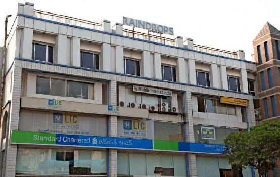 2410 Sq.ft. Office Space for Rent in C. G. Road, Ahmedabad