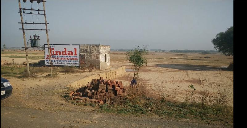 Industrial Land for Sale in Dera Bassi, Mohali - 100 Acre