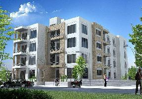 4 BHK Flat for Rent in Morabadi, Ranchi
