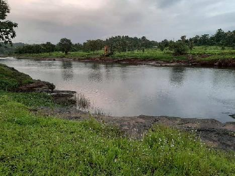2 Acre Farm Land for Sale in Karjat, Navi Mumbai