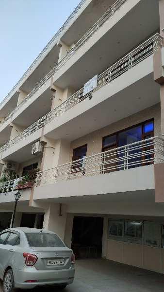 3 BHK 1785 Sq.ft. Builder Floor for Sale in Zirakpur Road, Chandigarh