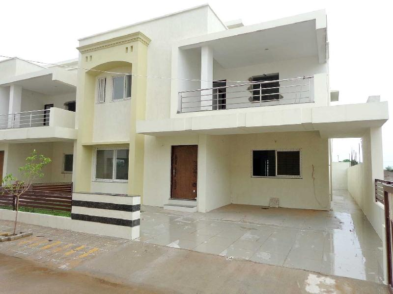 4 BHK Individual House for Sale in Durg - 3457 Sq. Feet