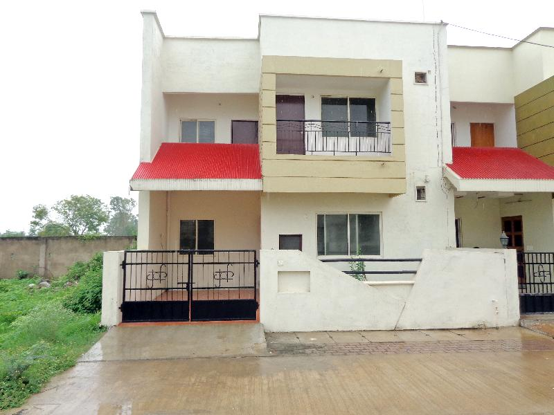 3 BHK Individual House for Sale in Durg - 1586 Sq. Feet