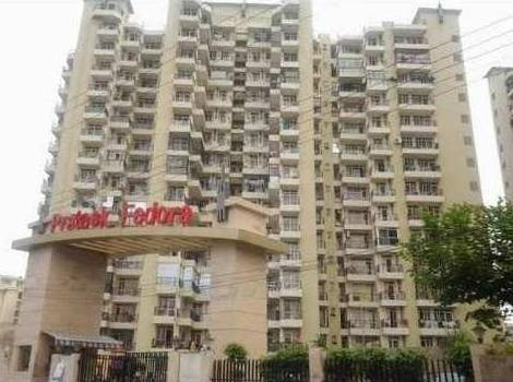 3 BHK 1356 Sq.ft. Residential Apartment for Sale in Sector 61 Noida