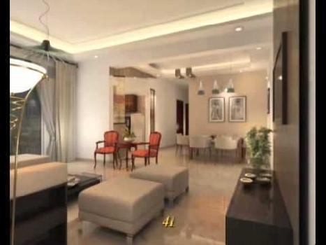 3 BHK 1356 Sq.ft. Residential Apartment for Rent in Sector 61 Noida