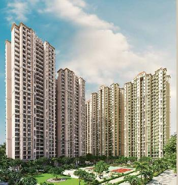 2 BHK 970 Sq.ft. Residential Apartment for Sale in NH 24, Ghaziabad