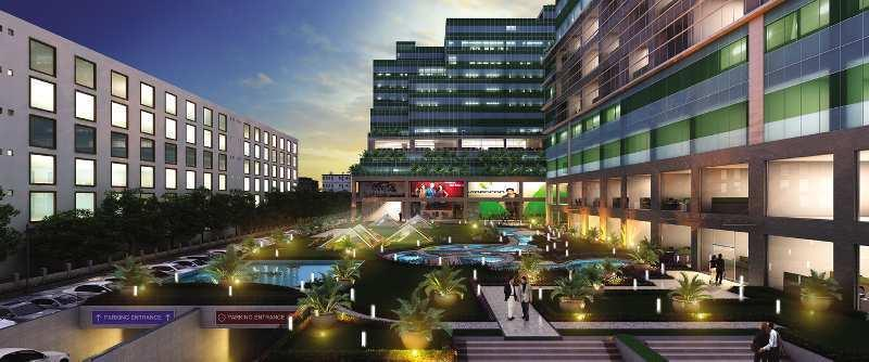 6000 Sq.ft. Commercial Shop for Sale in Sector 62 Noida