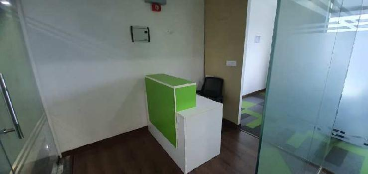 520 Sq.ft. Office Space for Rent in Sector 62 Noida