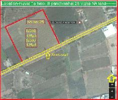 665600 Sq.ft. Commercial Land for Sale in Halol, Panchmahal