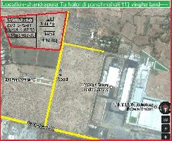 41 Bigha Commercial Land for Sale in Halol, Panchmahal