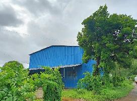 10800 Sq.ft. Factory for Rent in Palghar East, Palghar