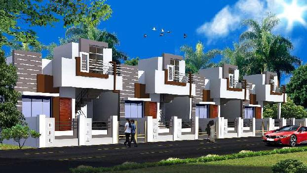 2 BHK 800 Sq.ft. House & Villa for Sale in Sindi, Wardha