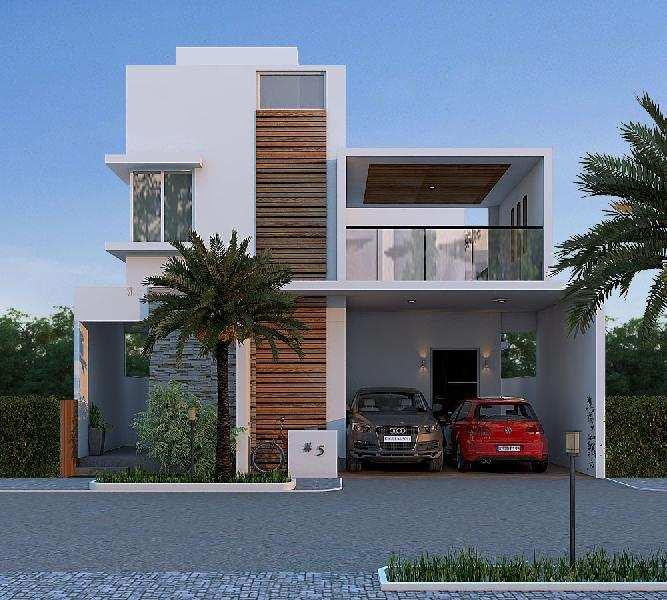 2 BHK Individual House for Sale in Marathalli, Bangalore East - 1200 Sq. Feet