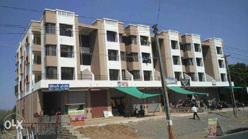 1200 Sq. Feet Commercial Shops for Rent in Khanvel Road, Dadra - 1200 Sq. Feet