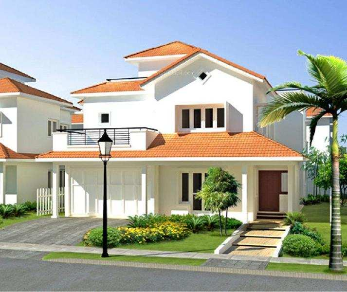 2 BHK Bungalows / Villas for Sale in Gottegere, Bangalore South - 1200 Sq. Feet